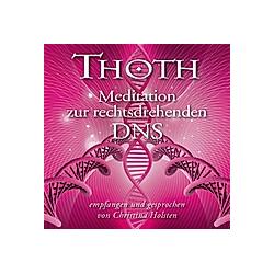 Thoth:Zur Rechtsdrehenden Dns