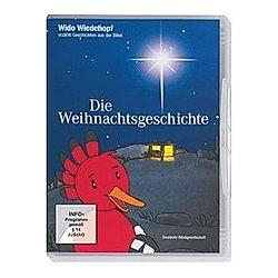 Die Weihnachtsgeschichte, 1 DVD