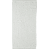 CAWÖ Life Style Uni 7007 Handtuch 50 x 100 cm weiß