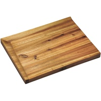 KESPER for kitchen & home Schneidbrett, Holz,