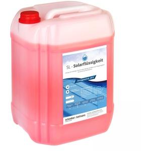 Schindler + Hofmann SL20-28 Solarflüssigkeit 20 Liter