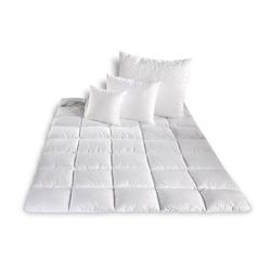 Kołdra Micro II z poduszkami 60x70 cm
