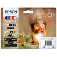 Epson 378XL/478XL MultiPack