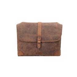 Harold's Messenger Bag AntikAntik, Leder
