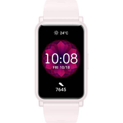 Honor Watch ES Smartwatch Pink