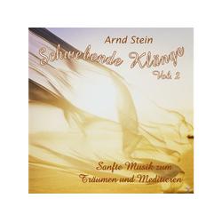 DR. ARNDT Stein - Schwebende Klänge Vol. 2 (CD)