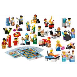 LEGO® Leute & Berufe Minifiguren - 45022
