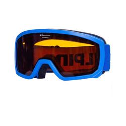 Alpina Sports Skibrille Skibrille Scarabeo Jr. lightblue