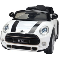 Jamara Ride-on Mini weiß (460238)