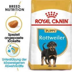 Royal Canin Puppy Rottweiler Hundefutter 2 x 3 kg
