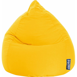 Magma Heimtex Sitzsack EASY XL gelb