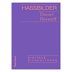 Hassbilder. Daniel Hornuff  - Buch