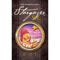 Stargazer S.T. als Buch von Roy