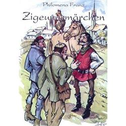 Zigeunermärchen