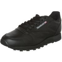 Reebok Classic Leather intense black 46