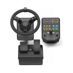Logitech G Saitek Farm Sim Controller EMEA Joystick (945-000062)