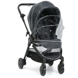 Baby Jogger City Tour LUX Kinderwagen Regenschutz