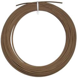 German RepRap 100003 100003 Filament 3mm 250g Holz 1St.