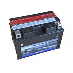 Starterbatterie für MD500HSE