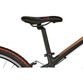Serious Rockville 24 Zoll RH 30,9 cm black/orange/blue 2019
