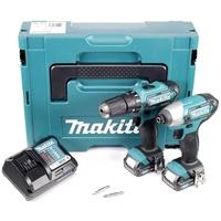 Makita CLX202AJ inkl. HP331D + TD110D