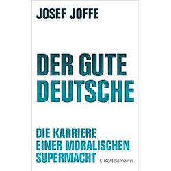 Der gute Deutsche