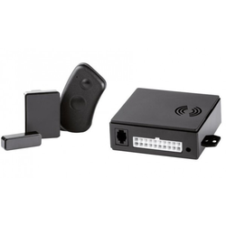Thitronik WiPro III für Ford Transit