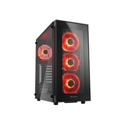 Sharkoon PC-Gehäuse TG5