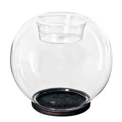 VBS Teelichthalter Glaskugel, Ø10 cm