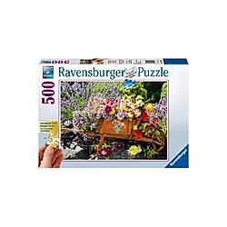 Blumenarrangement (Puzzle)