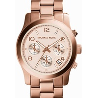 Michael Kors Runway Chronograph Women