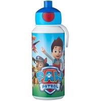 MEPAL Trinkflasche pop-up campus Paw Patrol