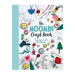 The Moomin Craft Book - Buch