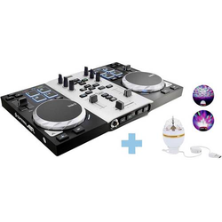 Hercules DJ Control Air Party Pack DJ Controller