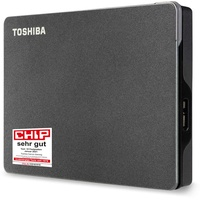 Toshiba Canvio Gaming 4 TB USB 3.2
