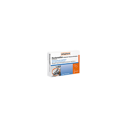 HUSTENSTILLER-ratiopharm Dextromethorphan Kapseln 10 St