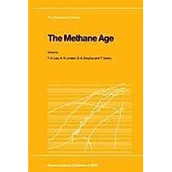 The Methane Age - Buch