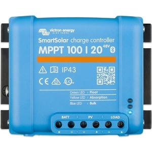 Victron SmartSolar MPPT 100/20 48V