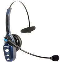 JABRA BlueParrott B250-XTS Kopfhörer Kopfband Bluetooth Schwarz, Blau
