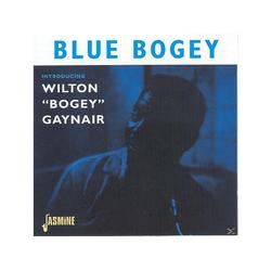 "Wilton ""bogey"" Gaynair - BLUE BOGEY (CD)"