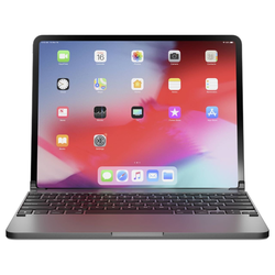 Brydge iPad Pro Tastatur Space Grau iPad Pro 12.9