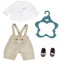 Baby Born Puppenkleidung Trachten-Kleidung Junge