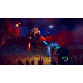 No Man's Sky (PEGI) (PS4)