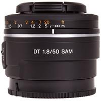 DT 50mm F1,8 SAM (SAL50F18)