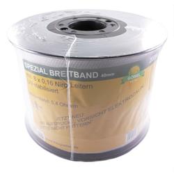 Weidezaunbreitband »Spezial« Breitband · 40mm, 200m