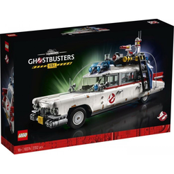 LEGO® Puzzle LEGO® Icons 10274 Ghostbusters ECTO-1, Puzzleteile