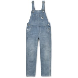 Carhartt Wip - W' Bib Overall Blue  - Hosen - Größe: M
