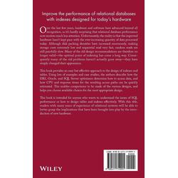 Database Index Design als Buch von Lahdenmaki/ Leach