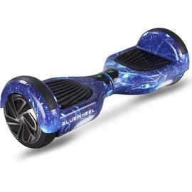 Bluewheel Hoverboard HX310s blau