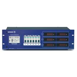 Work WPD 323 STUV Stromverteiler